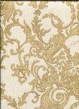 Roberto Cavalli Home No.4 Wallpaper RC15064 By Emiliana For Colemans